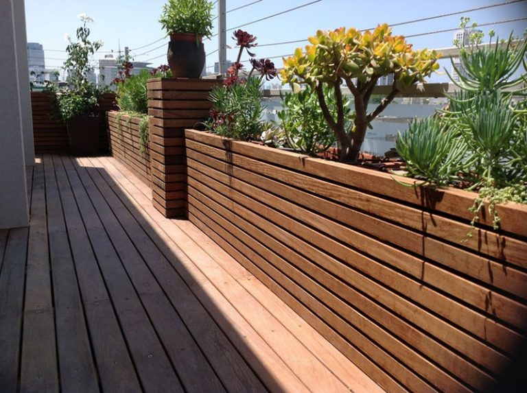 droran-Wooden planters02droran customers