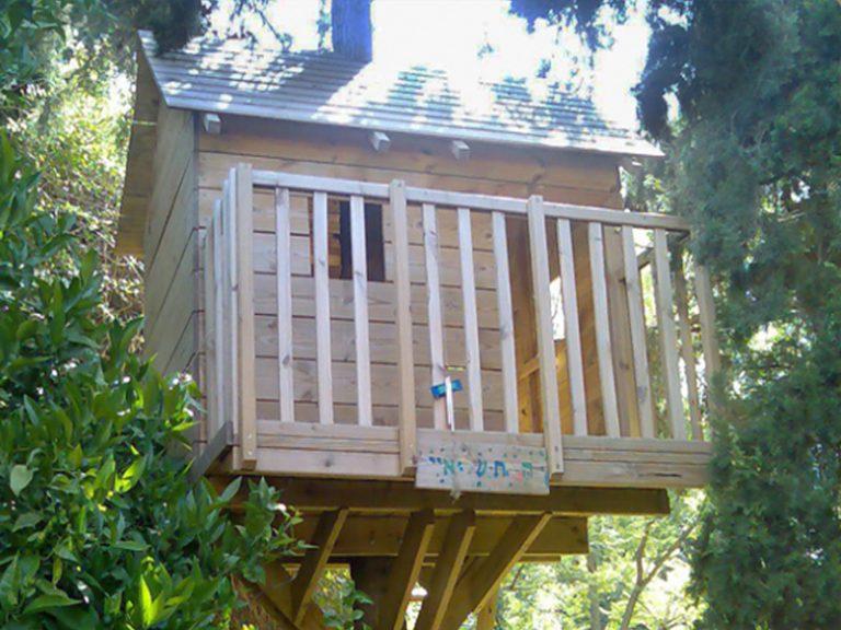 בית עץ לילדים, אנחנו המקום לכל דמיון ורעיון