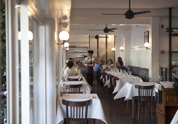 דליקטסן מסעדה – מעדנייה