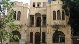 מדרגות עץ לשיחזור, בבית לטנסקי בתל אביב