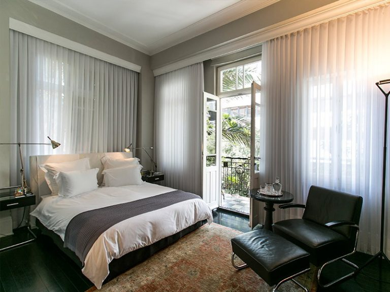 Hotel Montefiore_parquet_droran