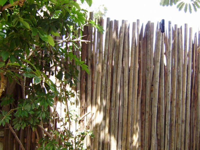 גדרות עץ, המעטפת שמתאימה לכם